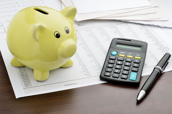 Erfolgreich sparen und Geld anlegen