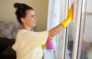 Fenster richtig putzen