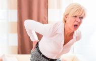 Hexenschuss – Tipps zur Schmerzlinderung