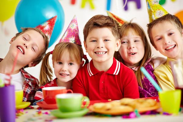 Tipps für einen gelungenen Kindergeburtstag