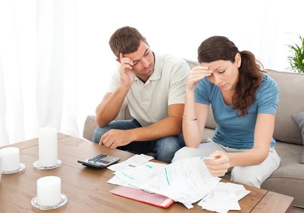 Wertvolle Tipps: Schulden abbauen